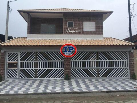 Casa em Condominio em Ocian - Praia Grande
