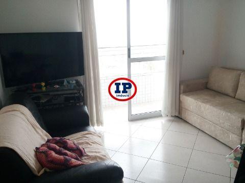 Apartamento em Caiçara - Praia Grande