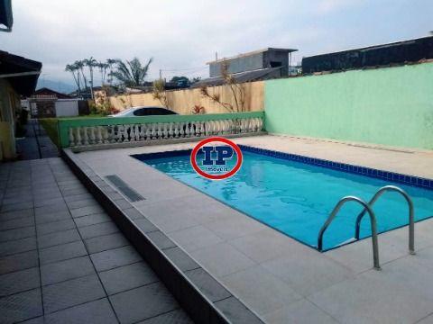 Casa em Condominio em Real - Praia Grande