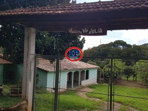 Chácara em Pessegueiro - Extrema