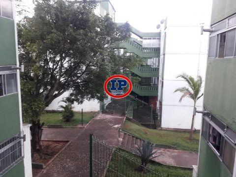 Apartamento em Parque Pinheiros - Taboão da Serra