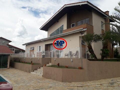 Chácara em Condomínio em Porangaba - Porangaba