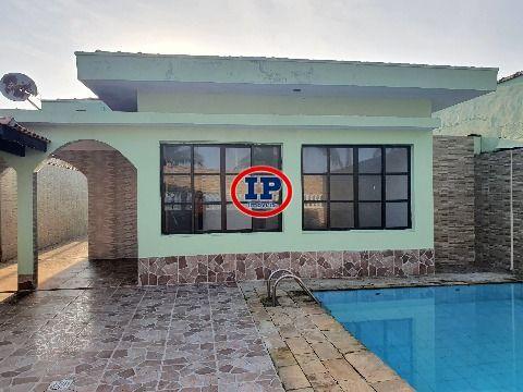 Casa em Solemar - Praia Grande