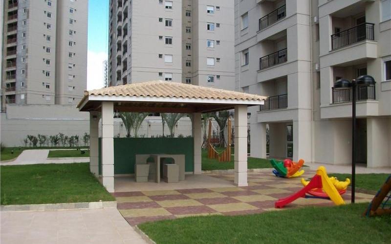 Apartamento  residencial à venda - Morumbí