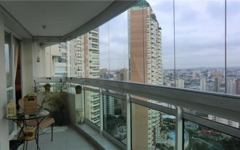 Apartamento lindíssimo á venda e locação no Morumbi, pronto para morar!