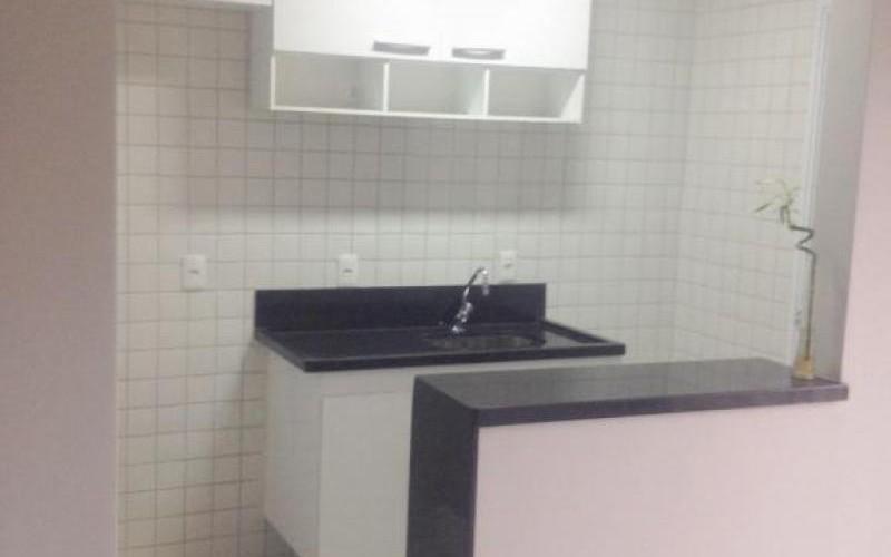 Apartamento residencial para venda e locação, Morumbi, São Paulo - AP2494.