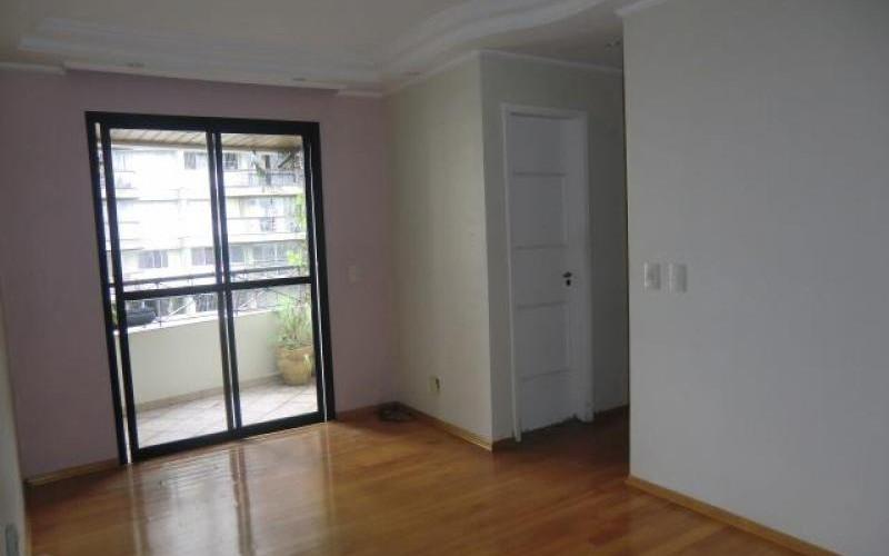 Apartamento no Morumbi