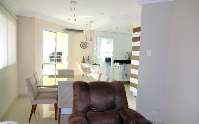 Maravilhoso Apartamento na Vila Andrade p venda