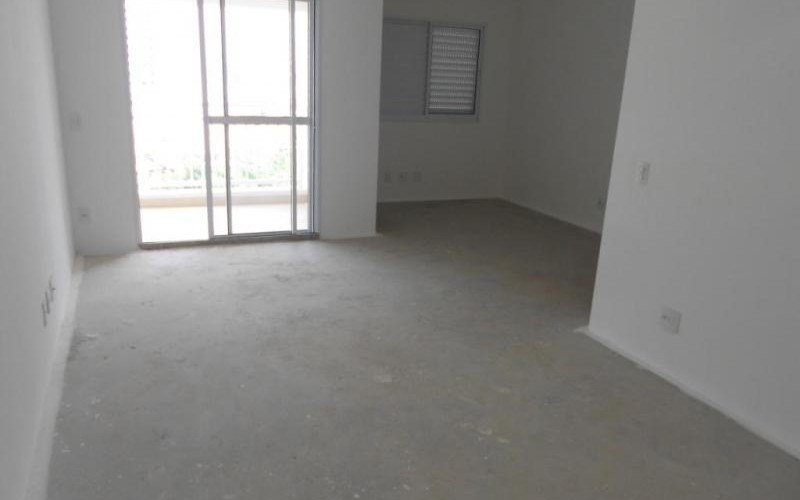 Apartamento residencial à venda, Vila Andrade, São Paulo - AP2741.
