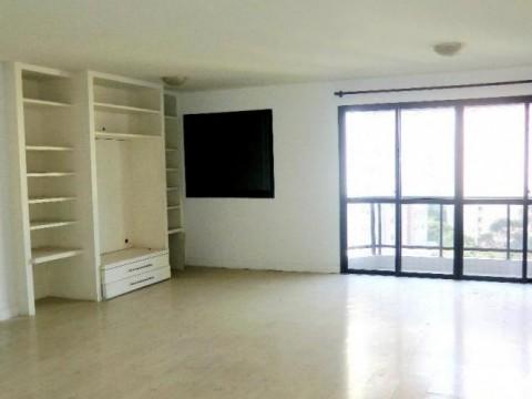 Apartamento p locação na Vila Andrade
