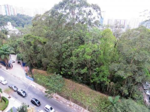Loft residencial à venda, Paraíso do Morumbi, São Paulo - LF0038.