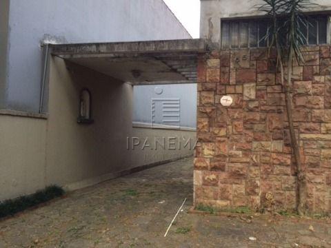 Casa Comercial na Vila Nova Conceição