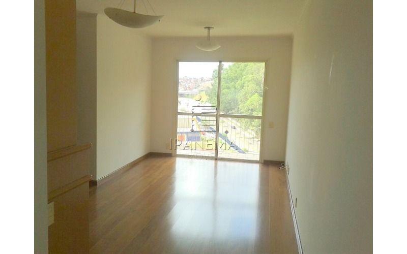Apartamento Morumbi - Vila Andrade