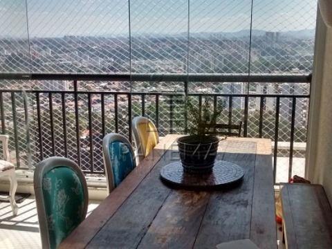 Lindo apartamento - Verde Morumbi