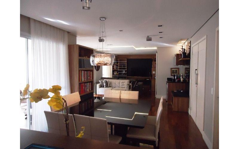 Lindo Apartamento Vila Andrade.