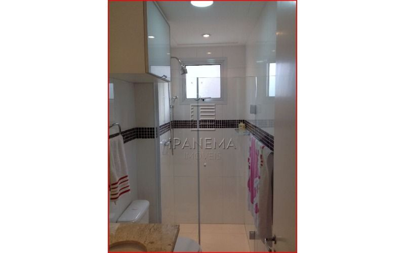 Banheiro Sofia