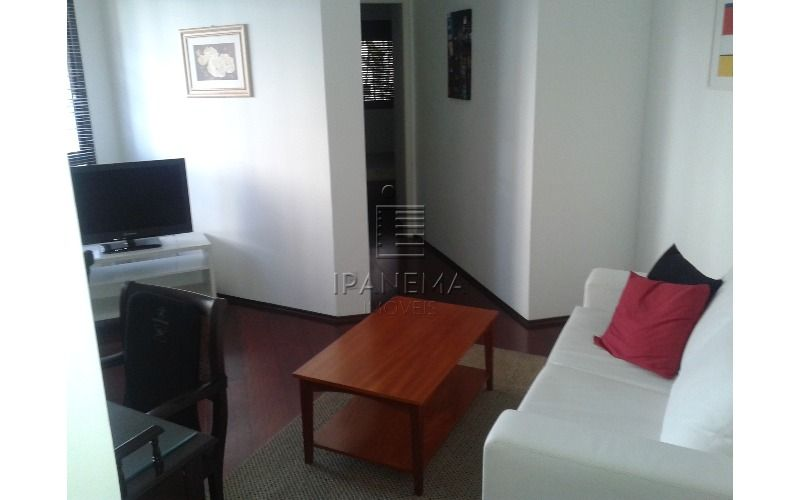 Apartamento mobiliado Morumbi