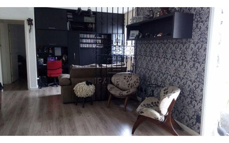 Lindo Apartamento,  Vila Andrade  - Morumbi COM PERMUTA!
