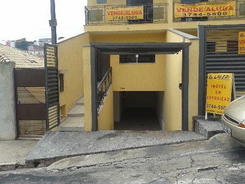 Sobrado novo Vila Sonia