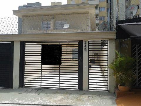 Sobrado em Panamby - São Paulo