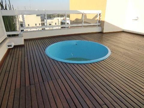 Morumbi Cobertura 4dts 2 suites
