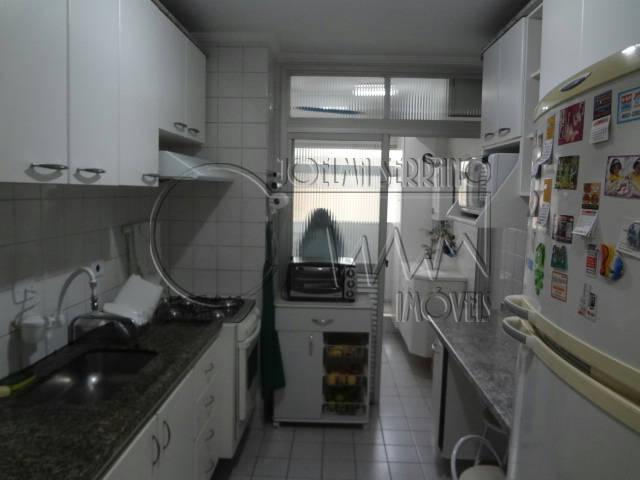 Apartamento3 dormitórios sendo 1 suíte em São Paulo