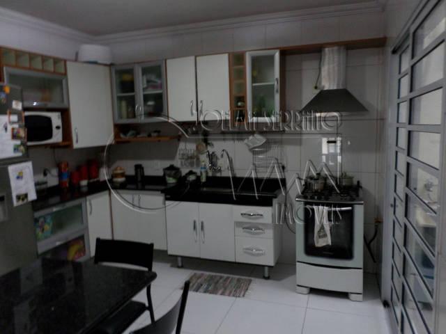 Casa em Condominio3 dormitórios sendo 3 suítes em São Paulo