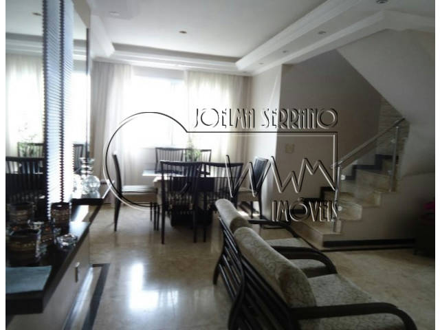 Apartamento Duplex 3 dormitórios sendo 1 suíte em Vila Carrão - São Paulo