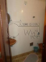 WC DA GARAGEM