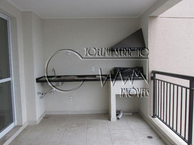 Apartamento2 dormitórios em São Paulo
