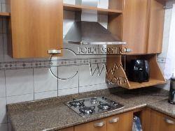 Cozinha c/ Cooktop