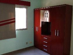 Dormitório - Suíte