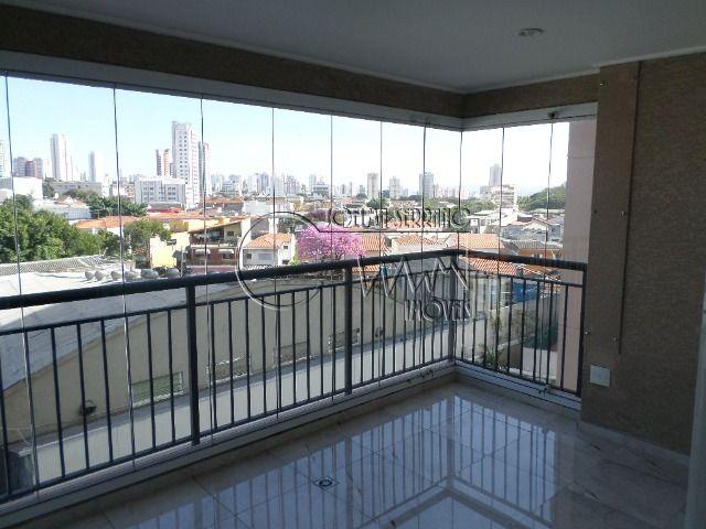 Apartamento2 dormitórios sendo 1 suíte em São Paulo