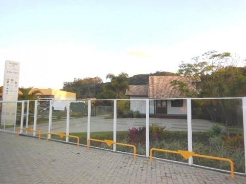 Galpão comercial para venda e locação anual, Ratones, Florianópolis.