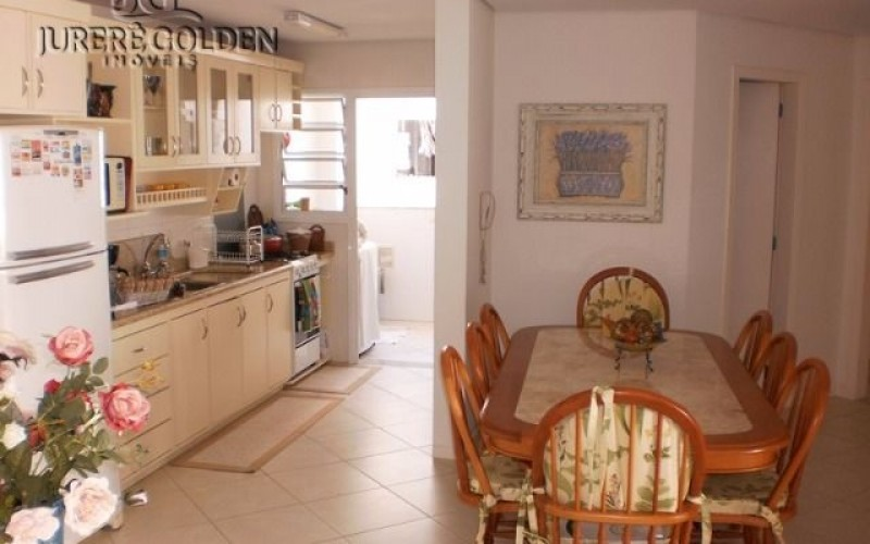 Imagem 2 - Apartamento, Jurerê Internacional