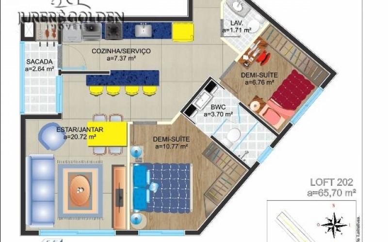 loft 202 B com quartos.png