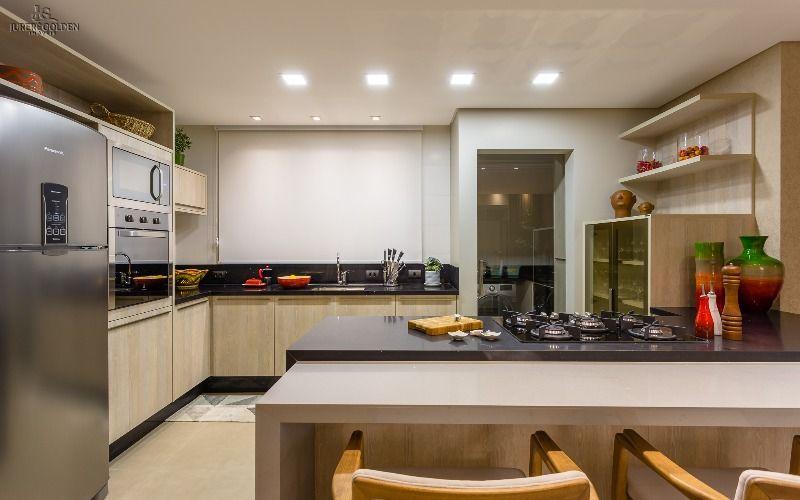 Decorado_OCEAN VIEW 105 Cozinha 2