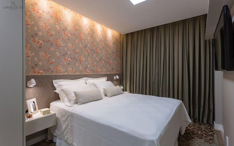 Decorado_OCEAN VIEW 105 Suite Casal 1