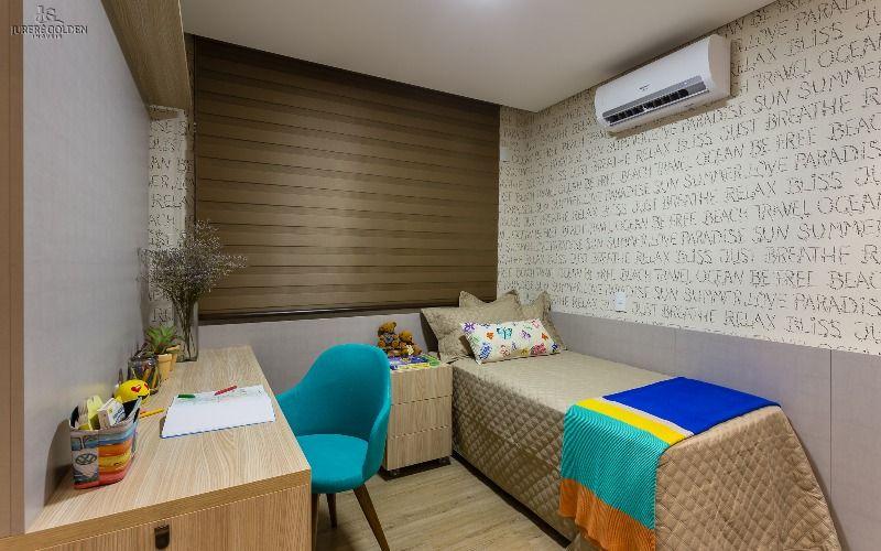 Decorado_OCEAN VIEW 105 Suite Filhos 1