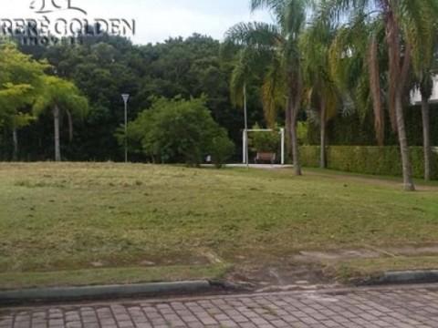Terreno residencial em Condomínio, Jurerê Internacional, Florianópolis.