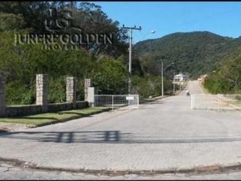 Terreno em Loteamento próximo da SC 401 - Florianópolis