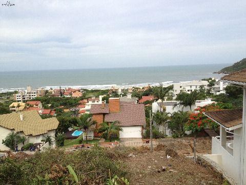 Excelente terreno no alto da Praia Brava!!!