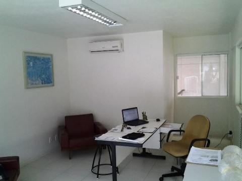 Galpão comercial para locação com Excelente estrutura e acabamento, Ratones, Florianópolis.