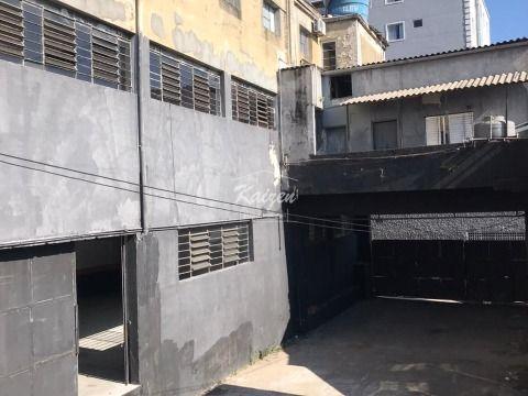 GALPÃO - JABAQUARA