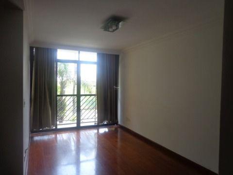 Apartamento em Vila Campestre - São Paulo