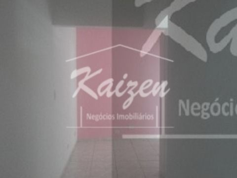 Sala Comercial em Jabaquara - São Paulo