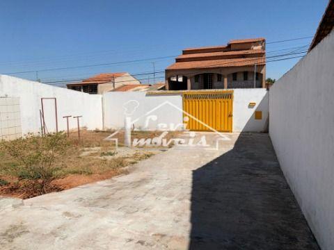 Vendo Casa na Esplanada I