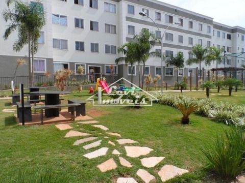 Vendo Excelente Apartamento Planejado no Cond. Bello Solare