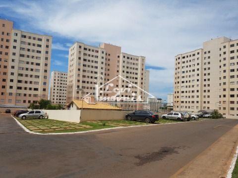 Alugo/Vendo Apartamento no Parque Clube I