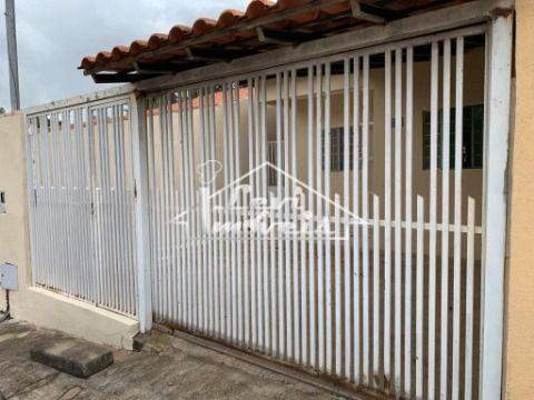Excelente casa em condomínio fechado próximo a Etapa B, Valparaíso I